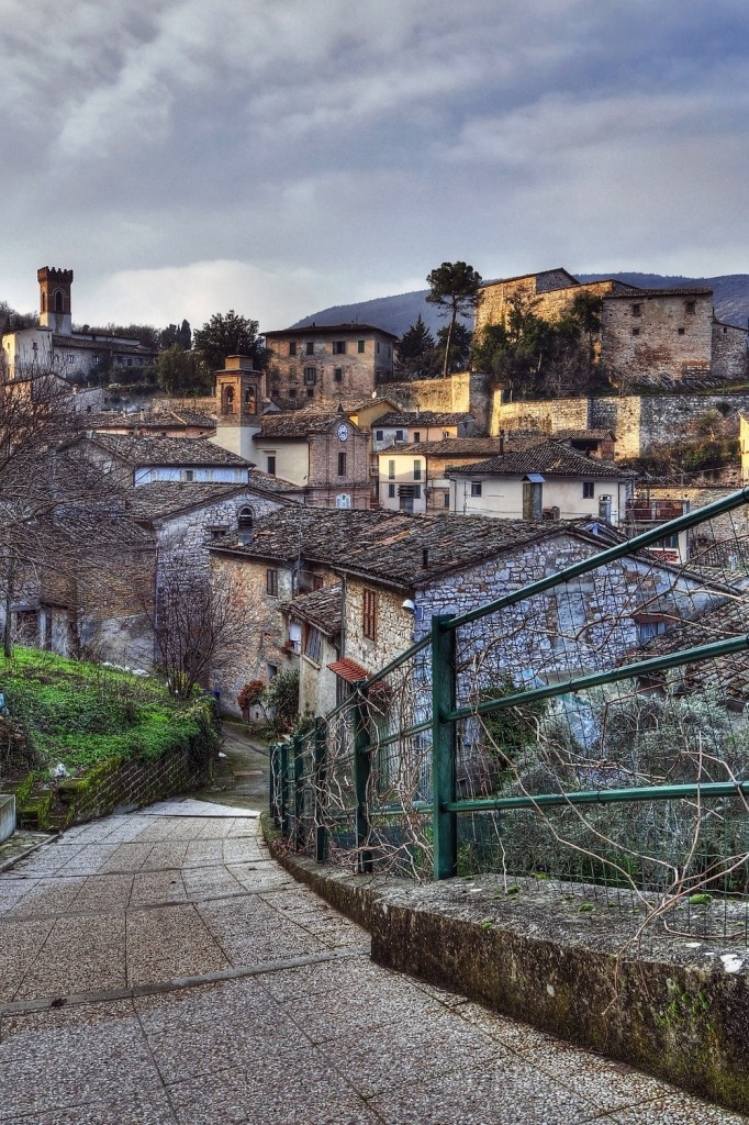 Le Marche. Italy's secret region discovered at http://www.my-italy-piedmont-marche-and-more.com/best-of-le-marche.html