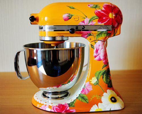 Servicing My Kitchen Aid Mixer