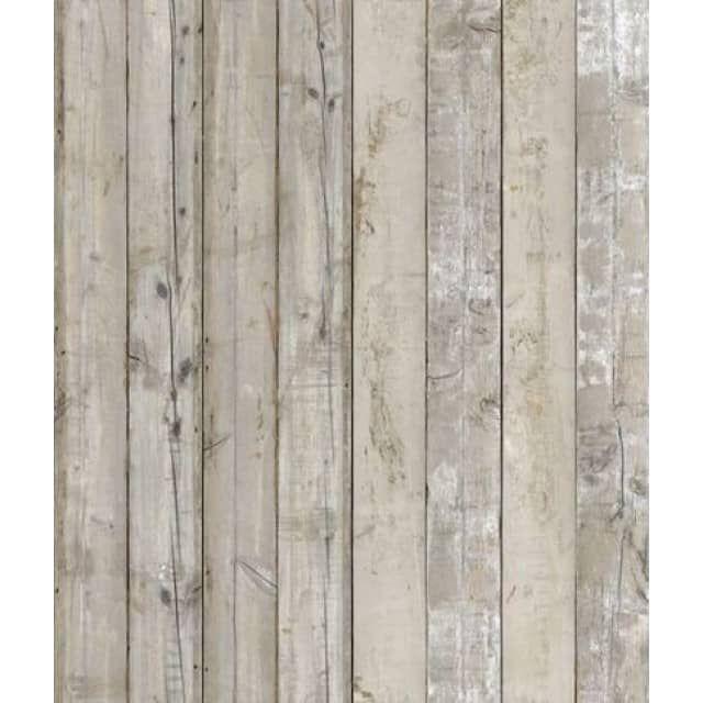Tapete Scrapwood 07 - Holzvertäfelung, Holzdekor auf VliesDesign: Piet Hein EekDer holländische Designer Piet Hein Eek macht seit über 20 Jahren Möbel aus dem, was andere entsorgen: Altholz, Industriereste, ausrangierte Türen oder rostige Fahrradrahmen,Stühle aus bunten Holzplanken, Kommoden mit Porzellanschüben, verwitterte Patchwork-Schränke und raumfüllende Lüster aus Vintage-Glaslampen. Einige Stücke befinden sich bereits im Museum of Modern Art in New York und erzielen bei Sammlern…