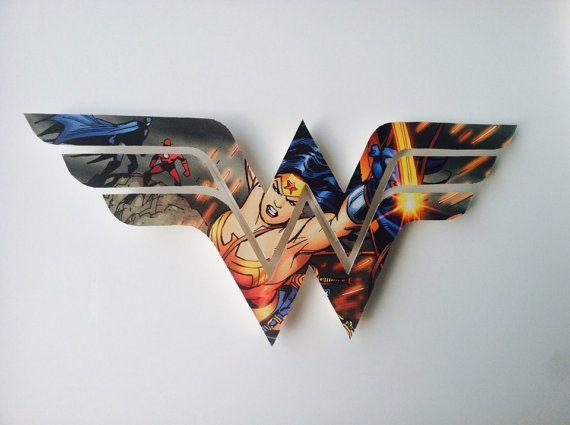Unique Batman Vs Superman Bedroom Ideas That Rock: 622 Best Wonder Woman Rocks Images On Pinterest