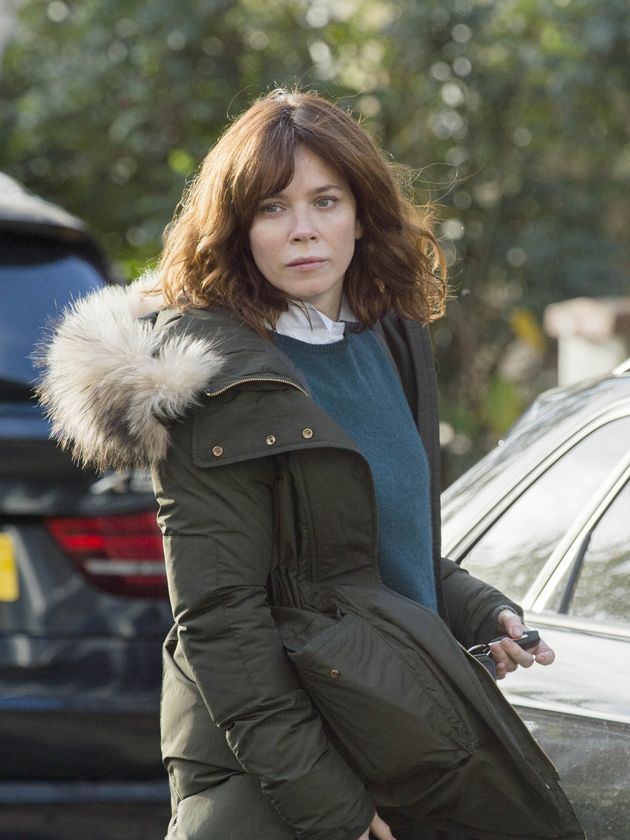 We've all been hooked on ITV's gripping show Marcella but some people aren't very happy with Anna Friel...find out why