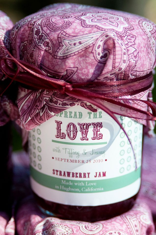 best 25 jam wedding favours ideas on wedding