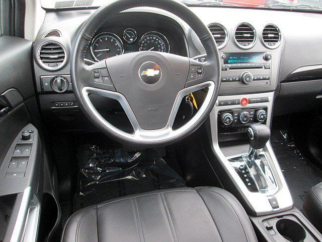 2014 Chevrolet Captiva Vehicle Photo in New Holland, PA 17557 #Captiva #Chevy #Chevrolet