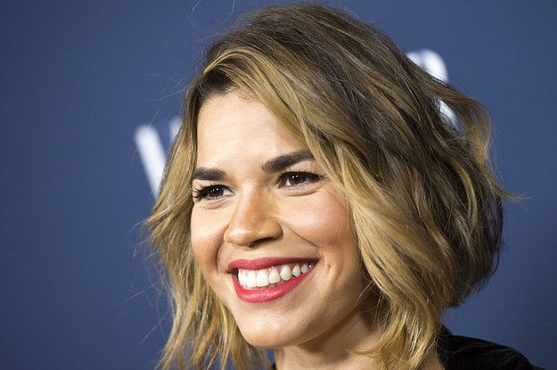 America Ferrera Will Chair The Women's March On Washington Artists' Committee - BuzzFeed News