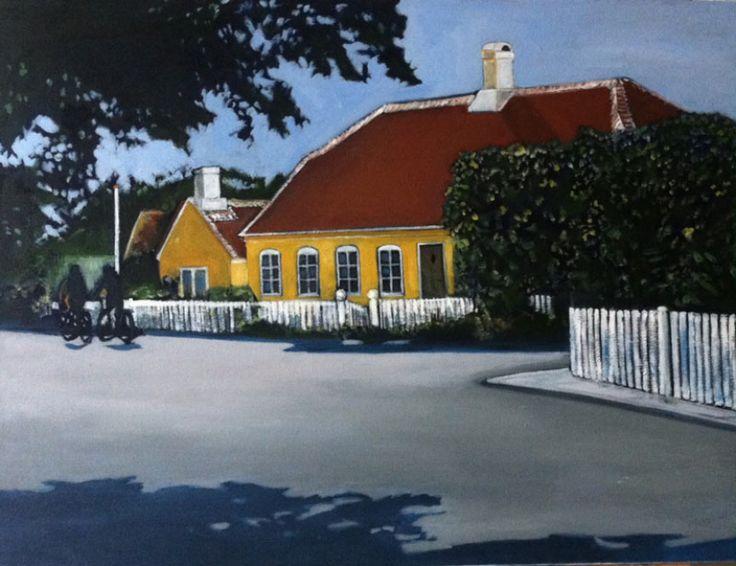 Ingeborg Rørbye - Artmarket.dk