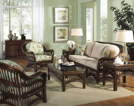 67 Best Images About Beautiful Indoor Wicker And Rattan Living Room Furniture On Pinterest
