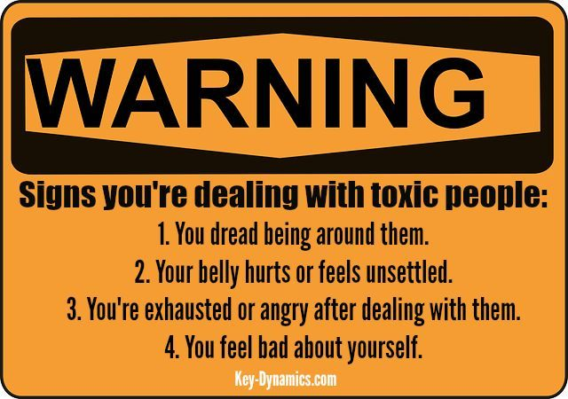 922 Best Toxic People Images On Pinterest