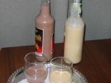 Vařený vaječný likér  8x jinak