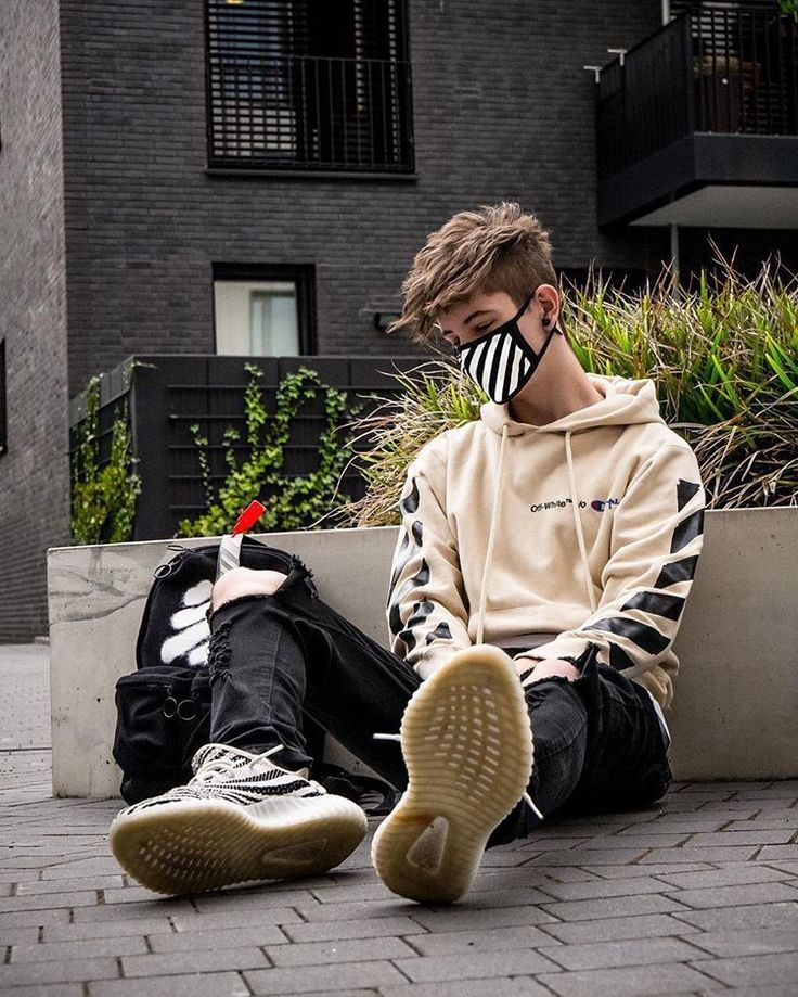13+ Prodigious Urban Fashion Streetwear Nike Ideas