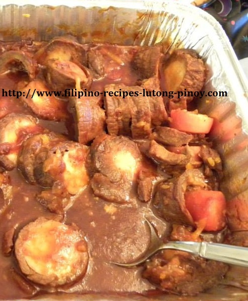1000+ Images About Pork Filipino Recipes Lutong Pinoy