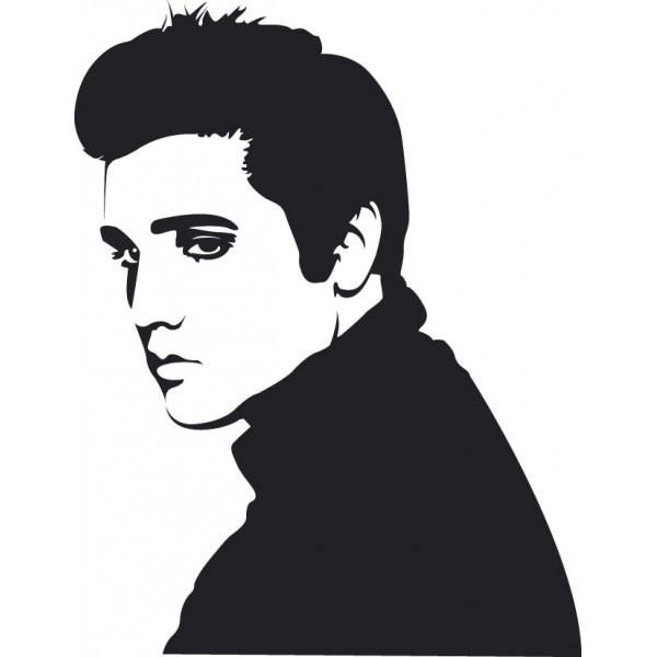 elvis clipart graphics free - photo #37