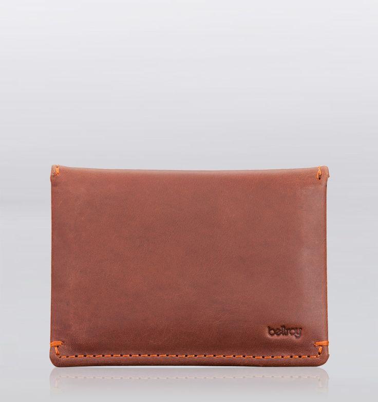 Bellroy Slim Sleeve Wallet - Cocoa - Rushfaster.com.au Australia: Wallets, Cocoa, Rushfaster Com Au Australia, Slim Sleeve, Products