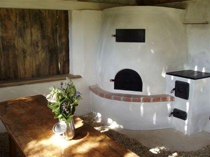búbos kemence - beehive oven
