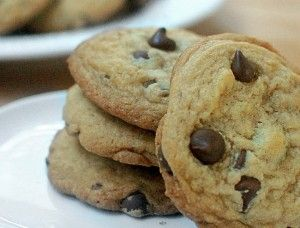 Best Basic Chocolate Chip Cookies - you can use this recipe to make your own signature cookie with flavor variations. Click on the image for the recipe!