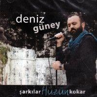 Şarkılar Hüzün Kokar (CD)