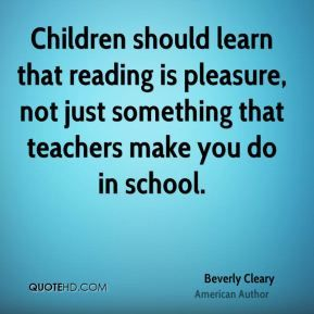 beverly cleary | beverly-cleary-beverly-cleary-children-should-learn-that-reading-is ...