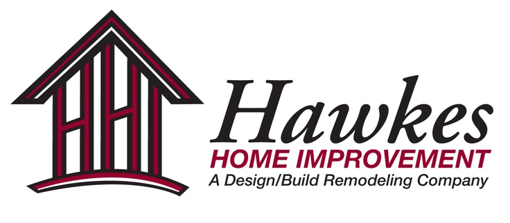 Hawks Home Improvement   Logo Design By Interactive ID | Logo Design By  Chattanoogau0027s Interactive ID | Pinterest | Logos