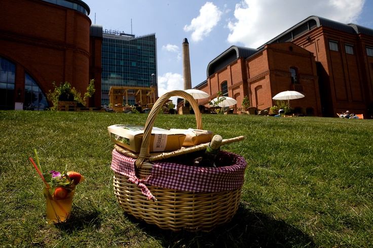 Nie możemy się doczekać! #weranda #summer #picnic