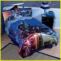 superheroes theme bedroom decorating ideas - batman bedroom - spiderman bedroom - superman bedroom - children bedroom superheroes theme decor - batman theme beds - superman murals - batman bedroom wallpaper - life size superheroes murals - lifesize stick ups superheroes bedroom design ideas