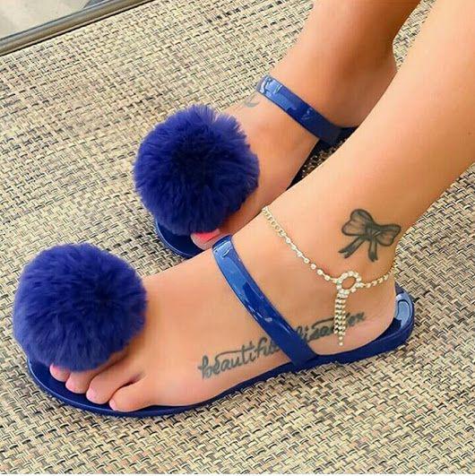 Lovely Footwear  #FootWear #Fashion