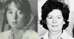 """In a span of 17 days in Northern California, President Gerald Ford suffered two assasination attempts. The first in Sacramento by Manson Family member Lynette """"Squeaky"""" Fromme who pulled a pistol which she never fired. Then political radical Sara Jane Moore took a schot and missed the President in San Francisco. Moore was released in 2007 and Fromme in 2009."""