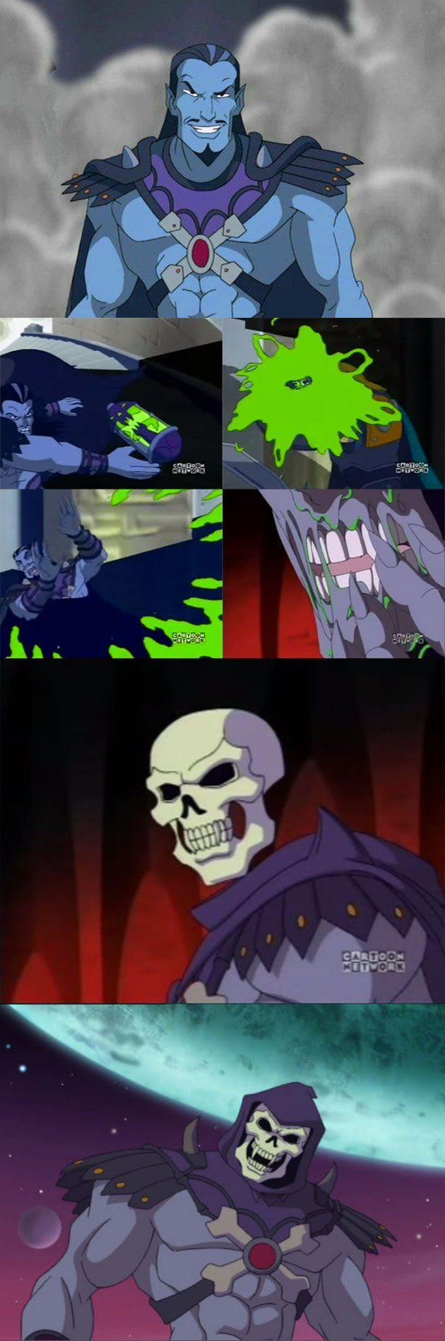 Skeletor 2002  http://www.animasan.com.br/man-skeletor-conheca-origem-musculoso-esqueleto-de-man/