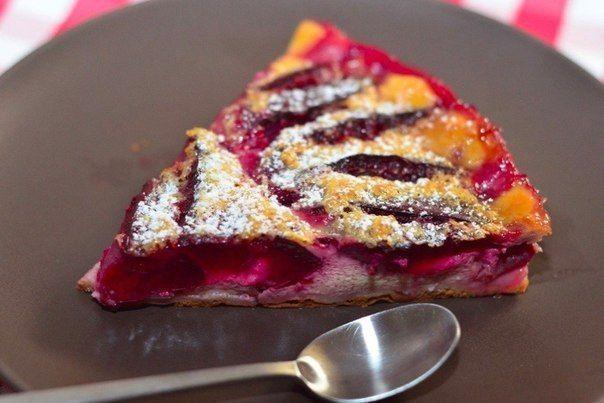 Különleges francia szilvás sütemény, ezzel az ínycsiklandó finomsággal képtelenség betelni! - Bidista.com - A TippLista!