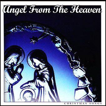 Angel From The Heaven - Christmas songs (CD) - Dalnok Kiadó Zene- és DVD Áruház - Karácsony