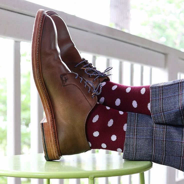 Who doesn't like polkadots?! These killer socks are from @sprezzabox .... Paired with my gorgeous Dune plain toes from @grantstone (laces from @stolenriches) and of course this incredibly tailored made to measure suit from @sorencustom... . . . #style#menswear#torontoblogger#menswearblogger #lifestyle#lifestyleblogger#justgoshoot#liveauthentic#gqinsider#spring #mensstyle#mystyle#menwithclass#class#fashion#instamood#potd#ootd#styleoftheday#gents#weekday#mnswr#dapper#mensfashion #toronto…