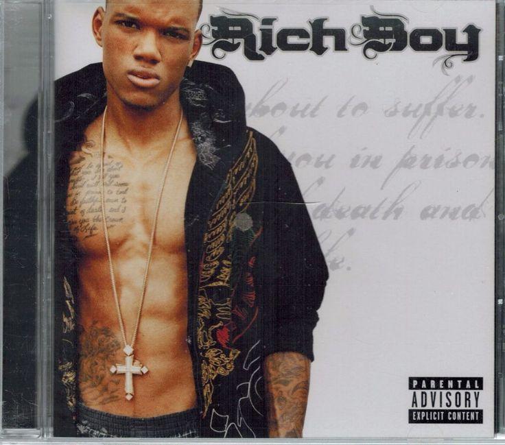 Rich Boy CD New Rap 602517246843 | eBay