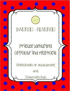 1000+ images about Teachers Pay Teachers Store - Debbie's Lemonade ...