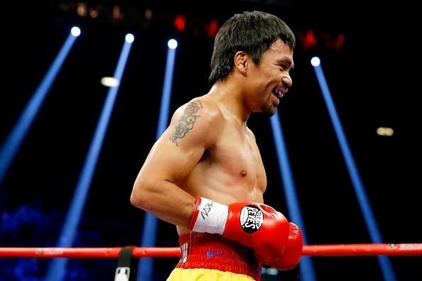 Manny Pacquiao Will Be A Hall-of-Famer Despite Loss To Floyd Mayweather Jr. Says Steve Cunningham - http://imkpop.com/manny-pacquiao-will-be-a-hall-of-famer-despite-loss-to-floyd-mayweather-jr-says-steve-cunningham/