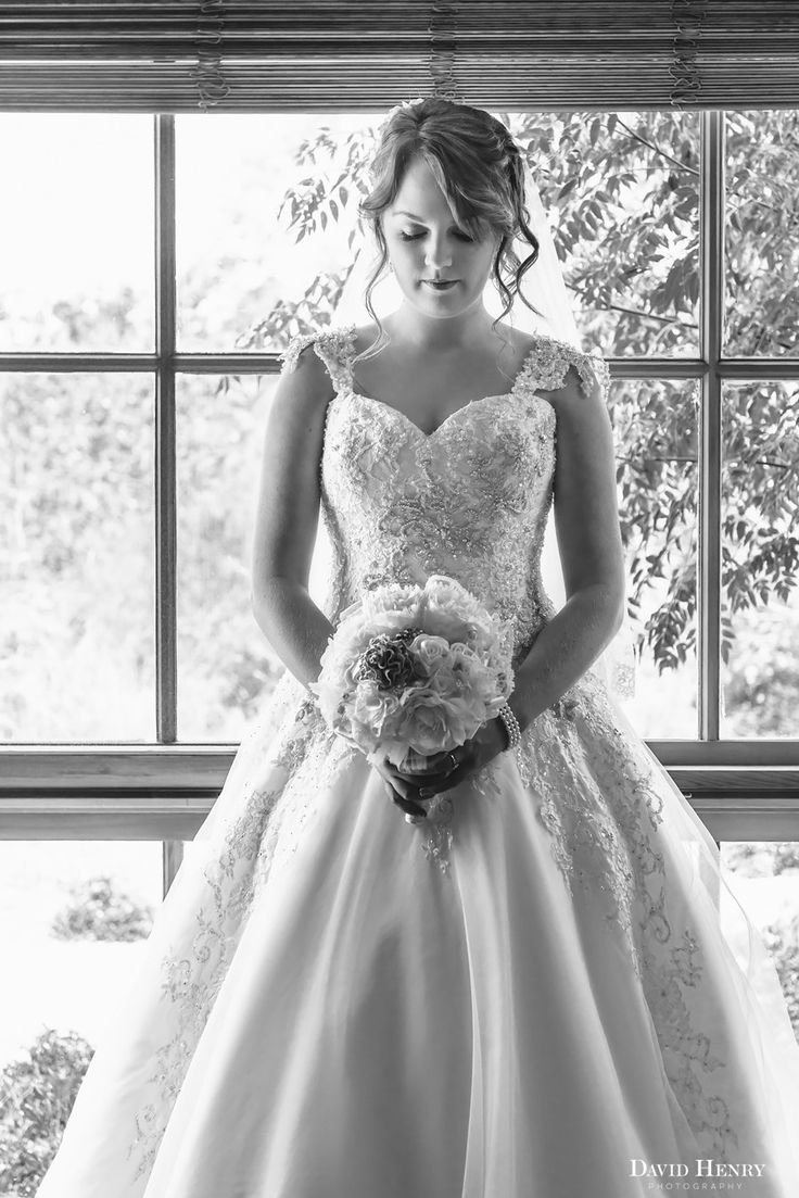 Hannah | Bride | Wedding Day | Hunter Valley