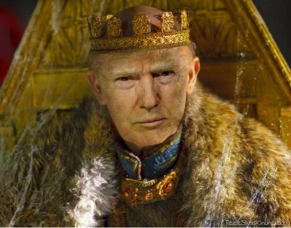 King Trump II