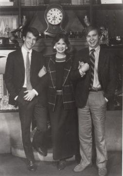 Gloria Vanderbilt: A Life in Photos - Anderson Cooper Photo Gallery
