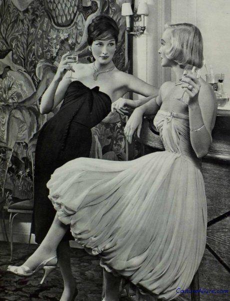 Capricciosa cocktail dresses