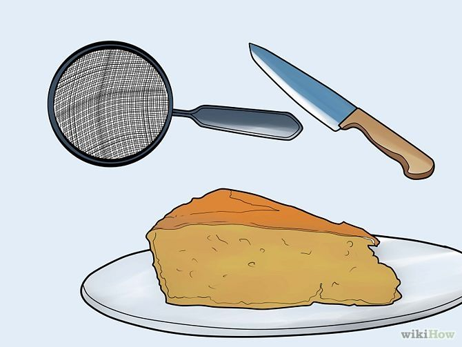 How to fix cake disasters: including stuck in pan, burned parts, falling apart, etc.
