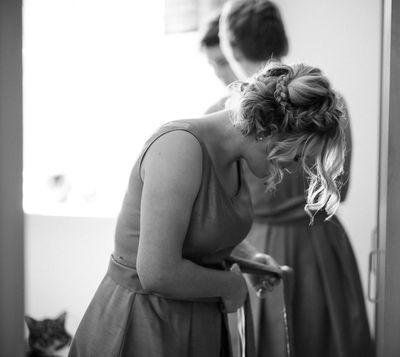 Wedding Hair And Make Up Oxfordshire Buckinghamshire Berkshire Gloucestershire Specialist Bridal Design