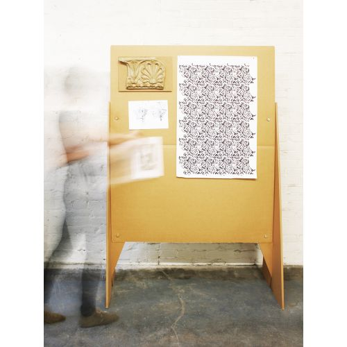 pinpoint standard moderationswand pappm bel online und direkt bestellen ihr eshop f r m bel. Black Bedroom Furniture Sets. Home Design Ideas