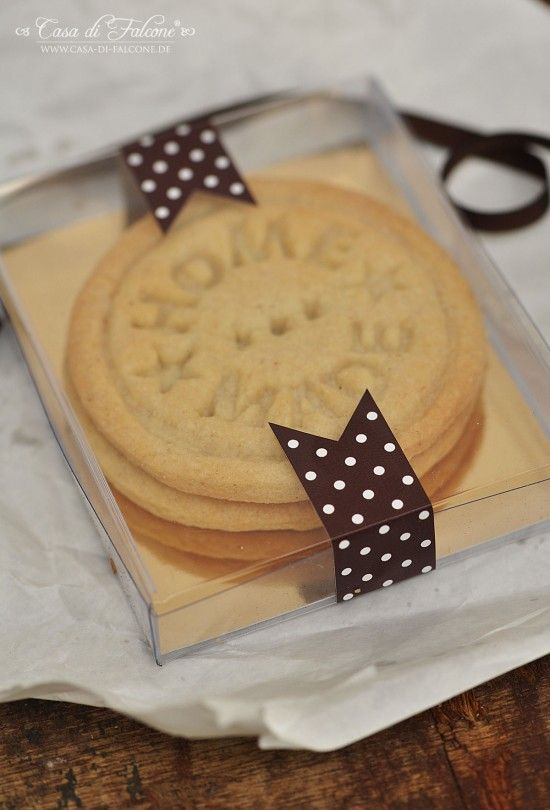 cookie stamper  |  Keksstempel home-made | Casa di Falcone