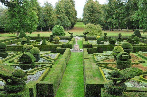 Топиарные сады - один из древнейших видов садового искусства » Смешные Анекдоты Истории Цитаты Афоризмы Стишки Картинки прикольные Игры