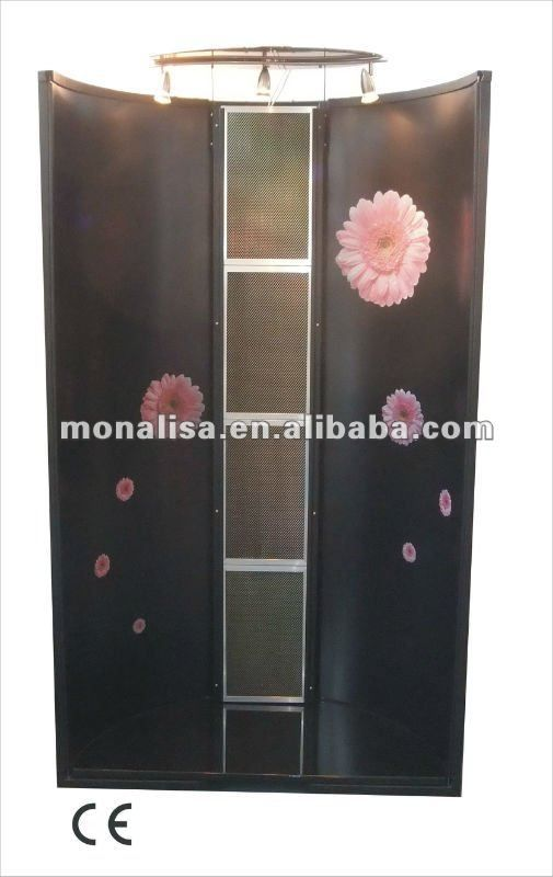 spray tanning booth,sunless tan booth