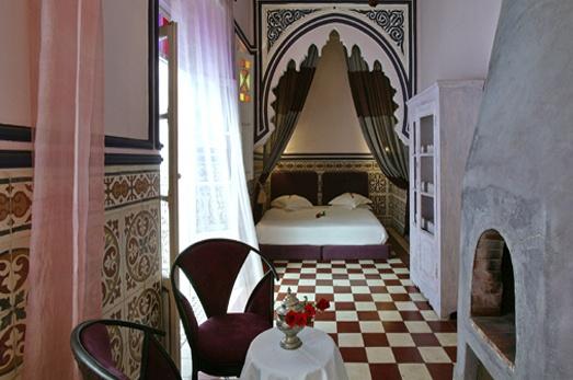 "Maroc - Essaouira - ""Casa Lila"""