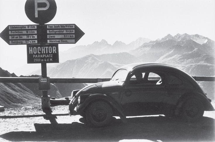 VW 30 prototype in heavy testing