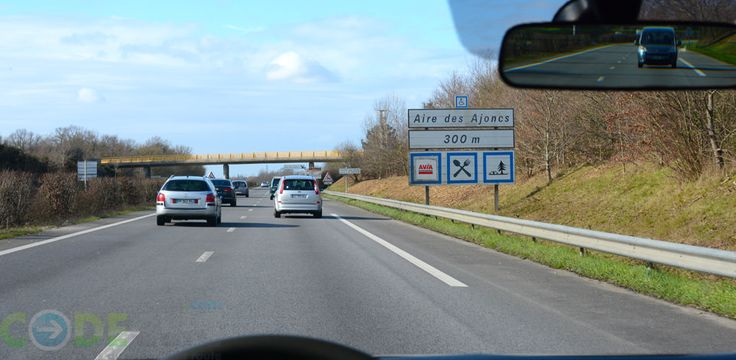 Test gratuit du code de la route