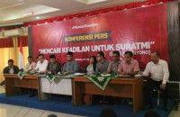 PP Muhammadiyah Bakal Otopsi Jenazah Siyono