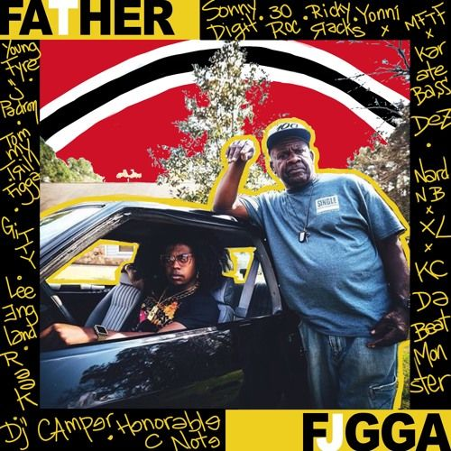 """After dropping the Trappy Mother's Day mixtape in 2016, Trinidad James is back to put the game under his wing with his new EP, Father Figga. The 9-track EP continues the patriarchal theme of the lead single """"Dad,"""" and the general pimp daddy mood of its follow up, """"Di$respecful."""" The tape features guest appearances from Madalen Duke and Brother Joe, as well as Young Thug who shows up to go at fake """"animated"""" niggas with Trinidad on """"Anime."""" On the production side, the project features beats…"""