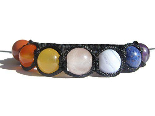 ZENstore Chakra Healing Yoga Knotted Shamballa Bracele Na... https://www.amazon.com/dp/B0778JWQ53/ref=cm_sw_r_pi_dp_x_zLYaAbZYNES7Z
