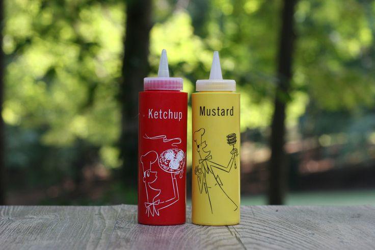 Best 25 Ketchup Bottles Ideas On Pinterest Funnel Cake