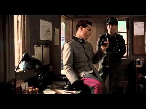 2008 Operación Valquiria / Tom Cruise + Carice van Houten / La película + absurda, basada en hechos reales / 136.867